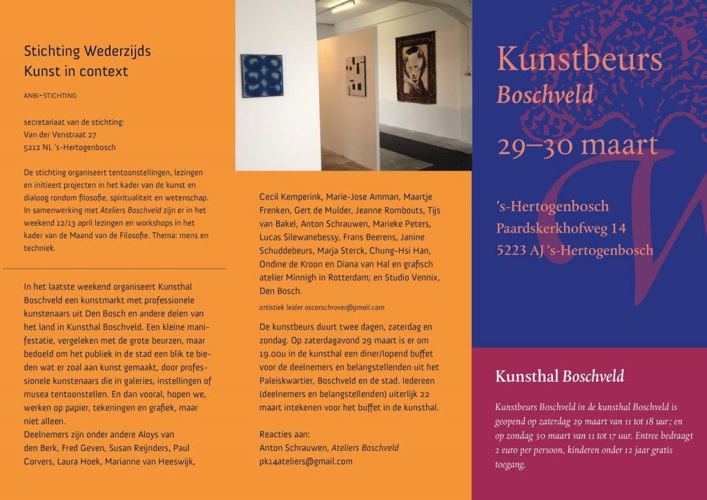 folder-kunstbeurs 2014 (Boschveld)